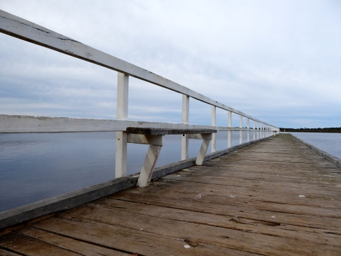 Walpole Inlet