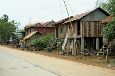 Chiro village.